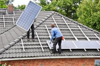 Solar Installateur