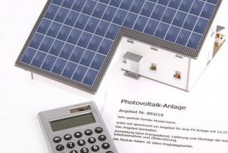Wirtschaftlichkeit von Photovoltaikanlagen